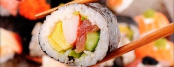 Koko Sushi is one of Sushi Love.