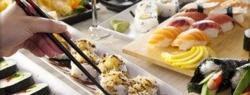 Xi yan yan is one of Sushi Love.