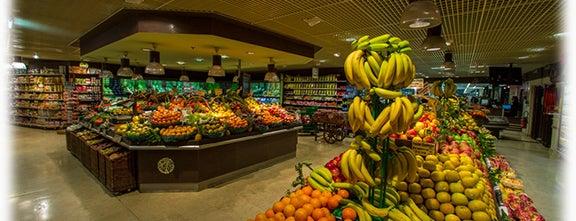 Galeries Gourmandes is one of Points de Vente Herbier de Provence.