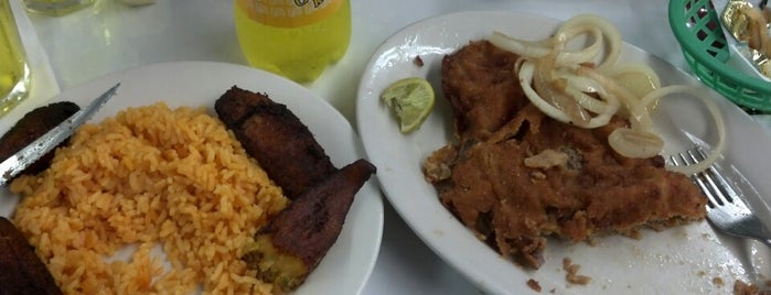 La Churreria is one of NJ Spots.