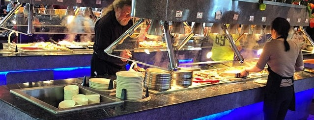 New China Buffet is one of Guide to West Allis.