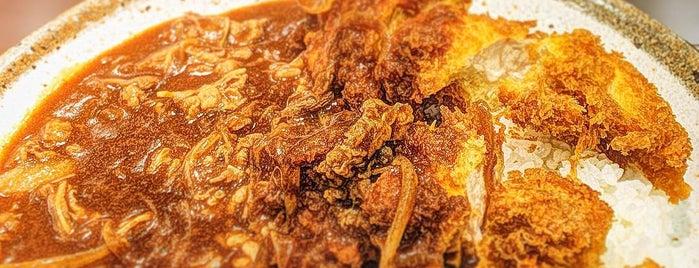 CoCo壱番屋 浜松西伊場店 is one of Top picks for Restaurants.