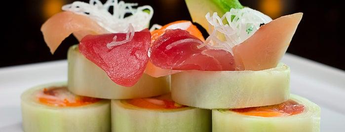 Tamari is one of Best Restaurants in the Burg.