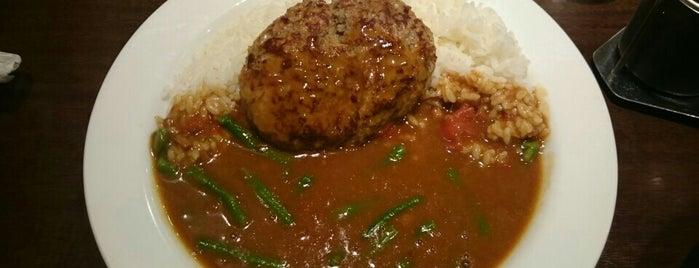 カレーハウス CoCo壱番屋 JR我孫子駅南口店 is one of Must-visit Food in 我孫子市.