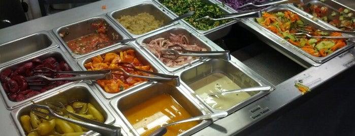 Soom Soom Vegetarian Bar is one of NYC To-Do.