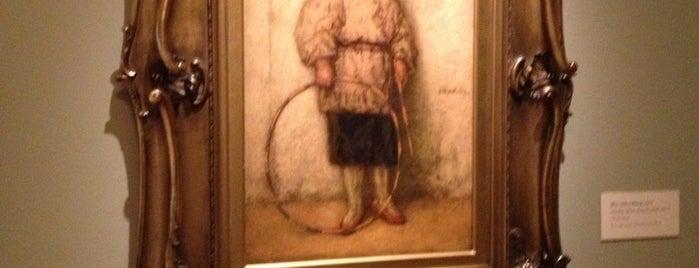 Taft Museum of Art is one of #VisitUS #VisitCincinnati.