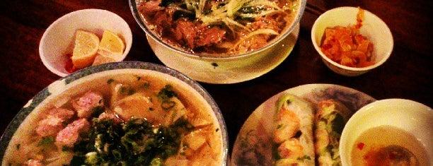 Pho Vietnam Tuan & Lan is one of Vietnamská kuchyně v Praze.