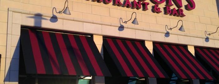 J.B. Dawson's Restaurant & Bar is one of Lancaster.