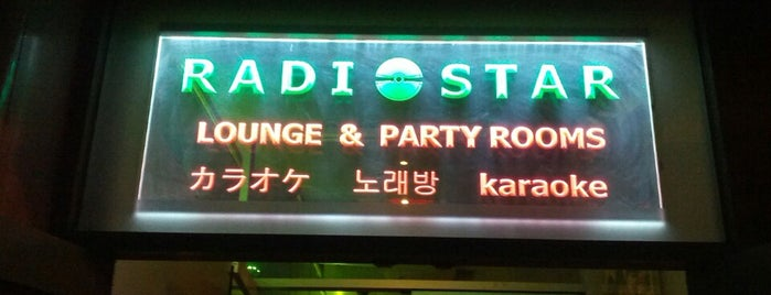 Radio Star Karaoke is one of All-time favorites in United States.