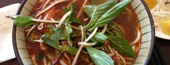 Phở Garden is one of Come to Mountain View, CA! #VistUS.