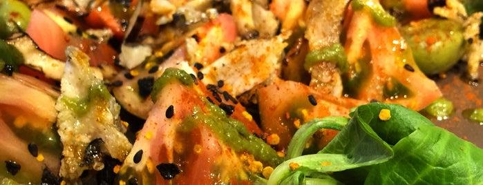 Nyora is one of los mejores sitios para comer en Alicante.