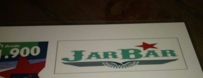 Jar Bar is one of Pub's Temuco.