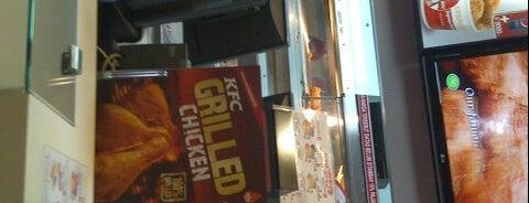 KFC is one of Must-visit Food in Banjarmasin.