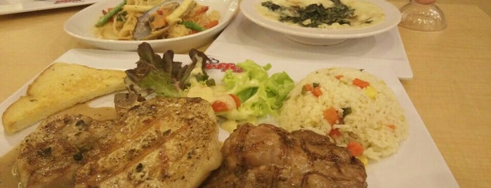 Jeffer Steak is one of Phitsanulok.