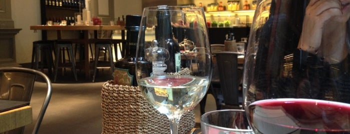 Obicà is one of Top Bar.