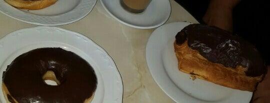 Panaderia Y Confiteria Conchi Rivera is one of Sitos que me gustan para merendar.