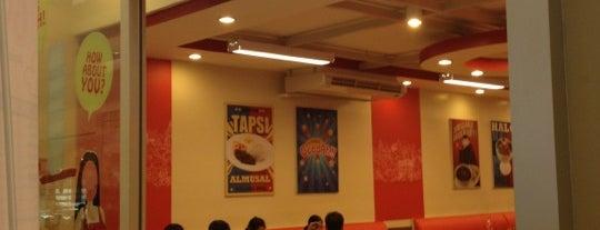 GoodAh!!! is one of Restaurants.