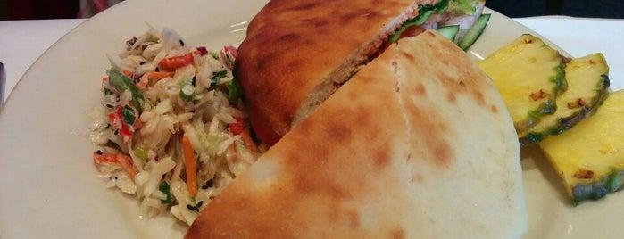 Pogacha Restaurant & Café is one of 20 favorite restaurants.