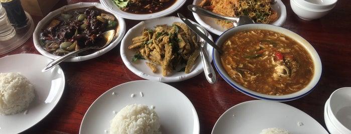 He Jia Foo Seafood Restaurant is one of Food in KK.