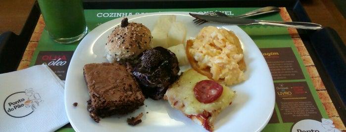 Ponto do Pão is one of Onde comer em Floripa: delícias p/ o café da tarde.