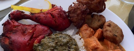 Sitar Indian Cuisine is one of Favorite Food.