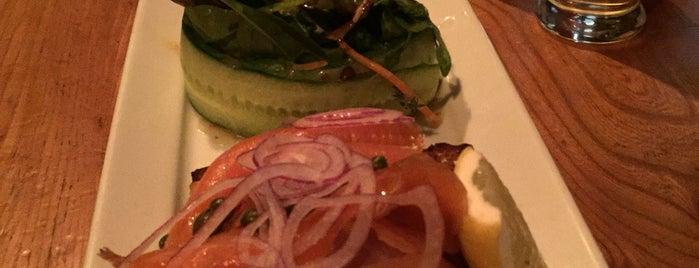 Hargadons is one of Great Food in Sligo.