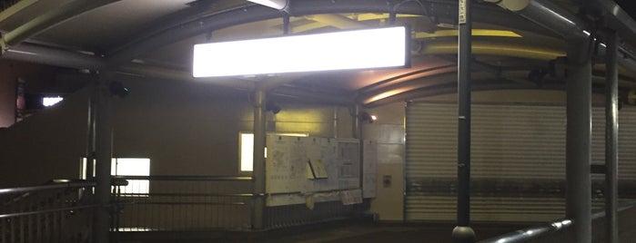 大泉学園駅 北口 is one of 喫煙所.