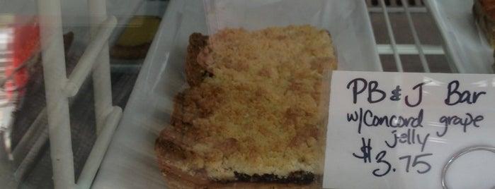 Shortnin Bread is one of Long Beach Eats.