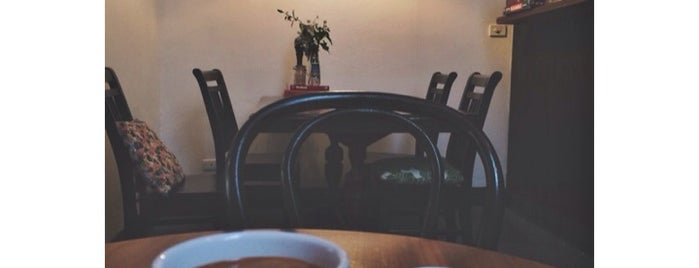 Piccolo Espresso & Wine Bar is one of Coffee, Breakfasts and Lunch. Cafe's of the SE.
