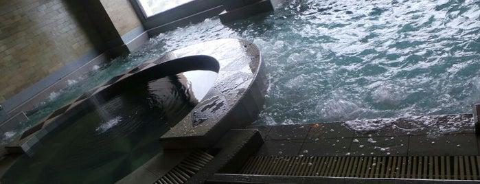 Fitness Centre, Sauna, Jacuzzi Quality Plaza Hotel is one of Heriyani Yuki Ruby's Tips.