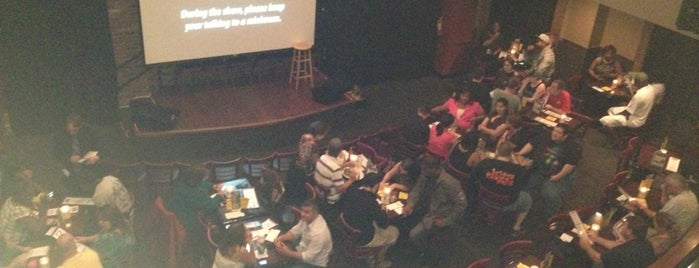 Funny Bone Comedy Club is one of Must-visit Arts & Entertainment in Virginia Beach.