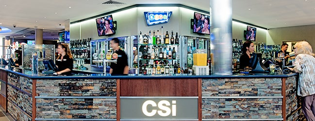 CSi - Club Southport is one of All-time favorites in Australia.