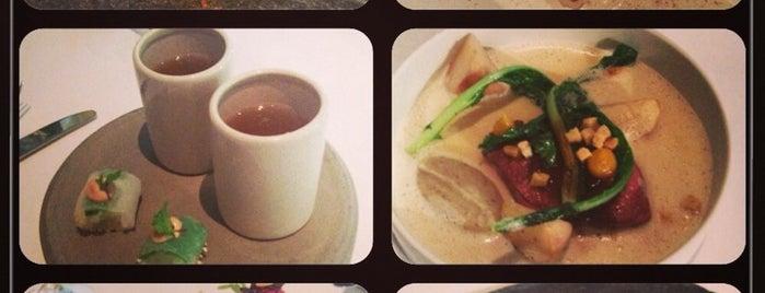 Restaurantbesprekingen - Cuisine bernard falafel ...
