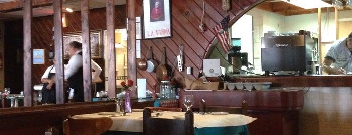 La Nonna Restaurant is one of Regulars.