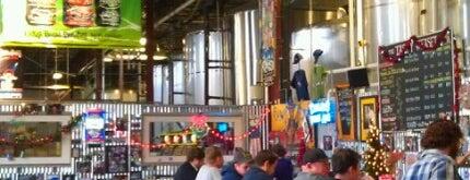 Tasty Weasel is one of Colorado Breweries.