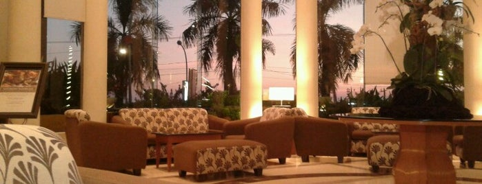 Hotel Aryaduta Makassar is one of Hotel.