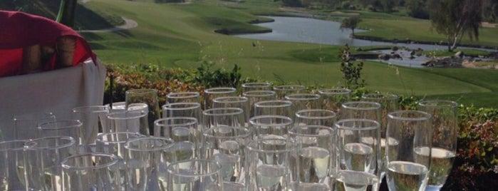 Wood Ranch Golf Club is one of Destinations: The San Fernando Valley+.