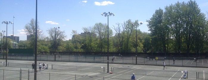 Ottawa Tennis & Lawn Bowling Club is one of Ottawa.