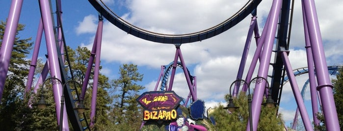 Bizarro is one of Favorite Arts & Entertainment.