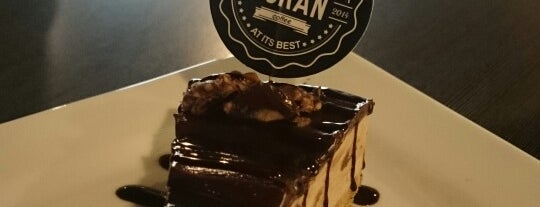 TORAN Coffee is one of jalan2 cari makan seksyen 13 shah alam.