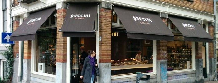 Puccini Bomboni is one of All-time favorites in Netherlands.