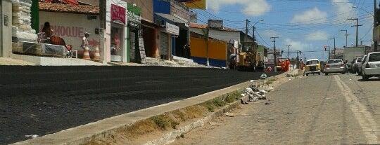 Planalto is one of Bairros de Natal/RN.