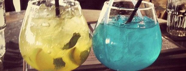 Blue Martini is one of @MJVegas, Vegas Life Top 100.