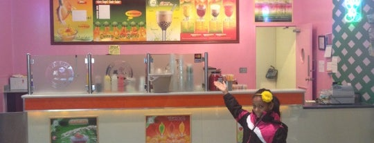 Jasmine Smoothie World and Bubble Tea is one of Guide to Hanover's best spots.