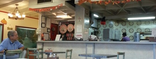 Rambla Pizza House is one of Ponce #4sqCities.