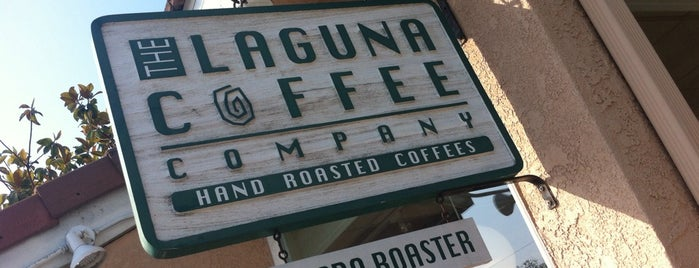 Laguna Coffee Company is one of World Coffee Places.