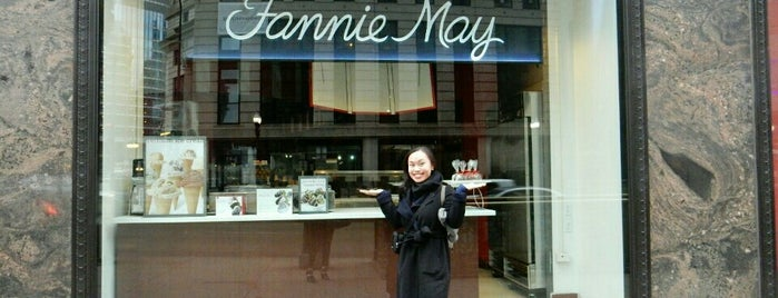 Fannie May Candies is one of Guide to Chicago's best spots.