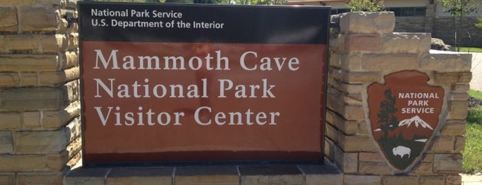 Mammoth Cave National Park is one of All-time favorites in United States.