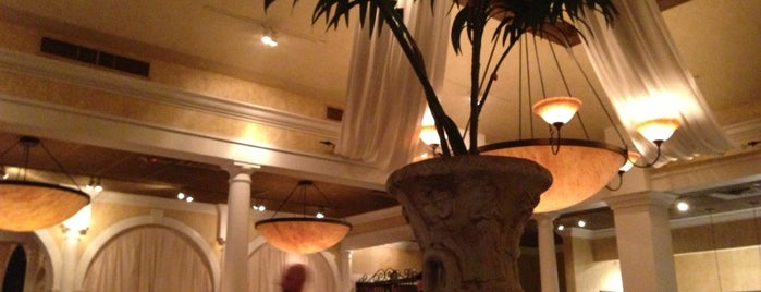 Brio Tuscan Grille is one of Out & About around Aventura.