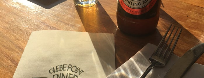Glebe Point Diner is one of Inner West Best Food and Drink locations.